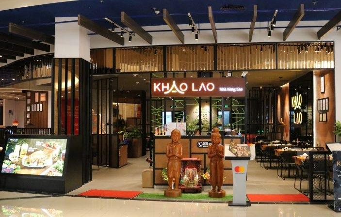 quán ăn ngon khao lao